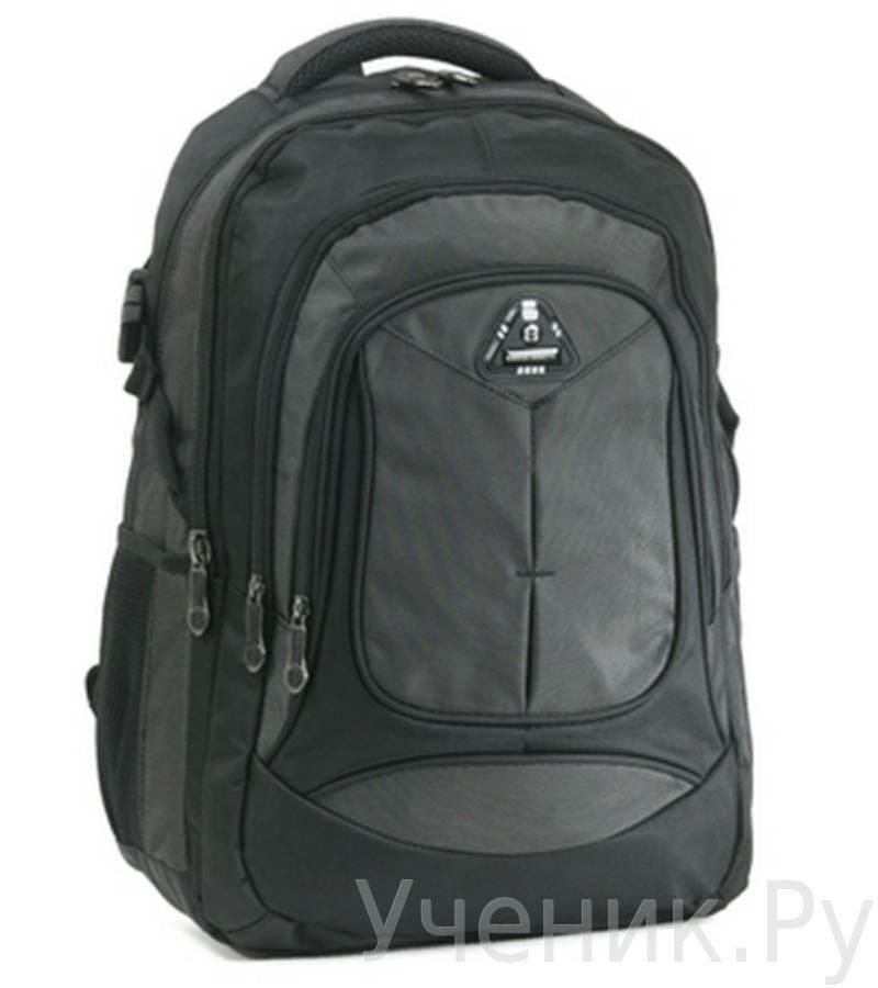 "Молодежный рюкзак ENRICO BENETTI ""Barbados"" черный ENRICO BENETTI (Голландия) 62014"