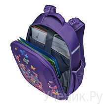 Рюкзак Be.bag Airgo - Butterfly Power - 11350550_3
