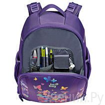 Рюкзак Be.bag Airgo - Butterfly Power - 11350550_4