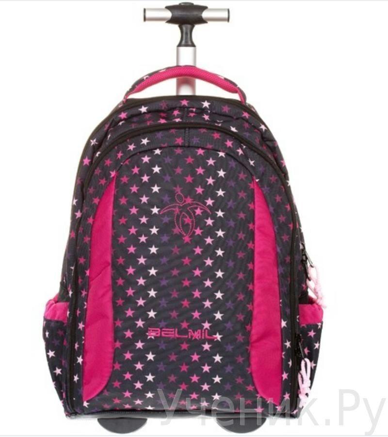 Рюкзак школьный star wars - b75
