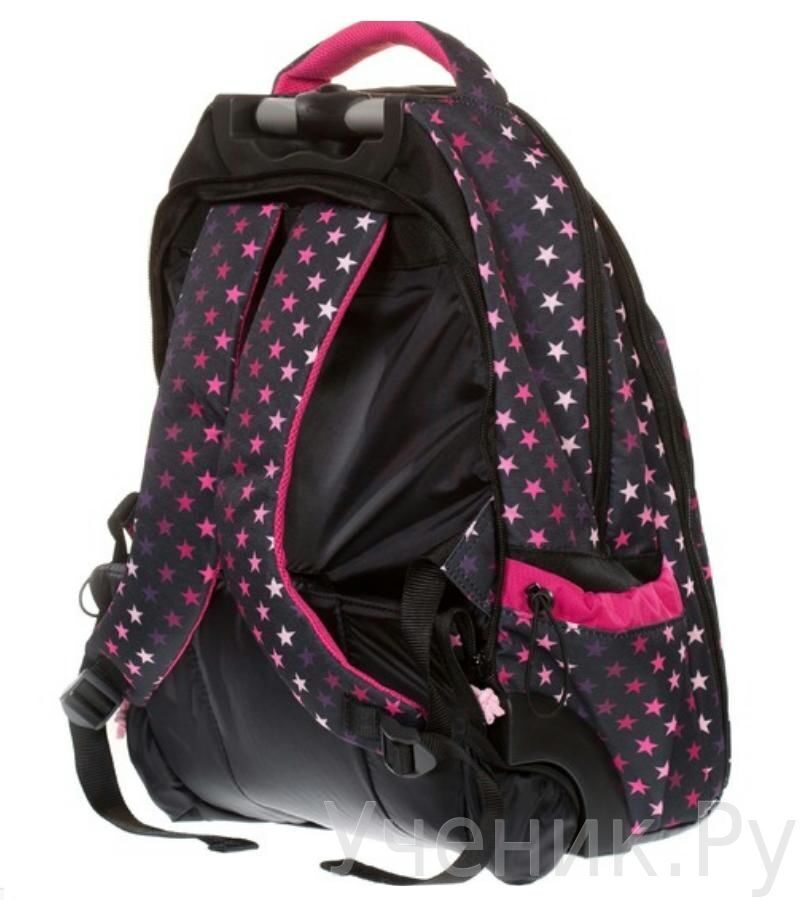 Рюкзак школьный star wars - 29985
