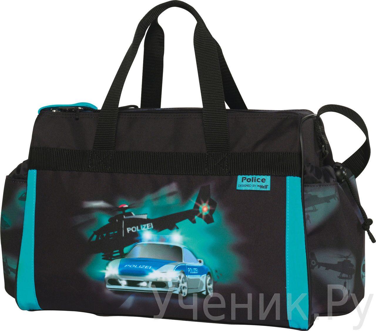 """Спортивная сумка Mc Neill """"Police"""" Mc Neill (Германия) 9105.129"""