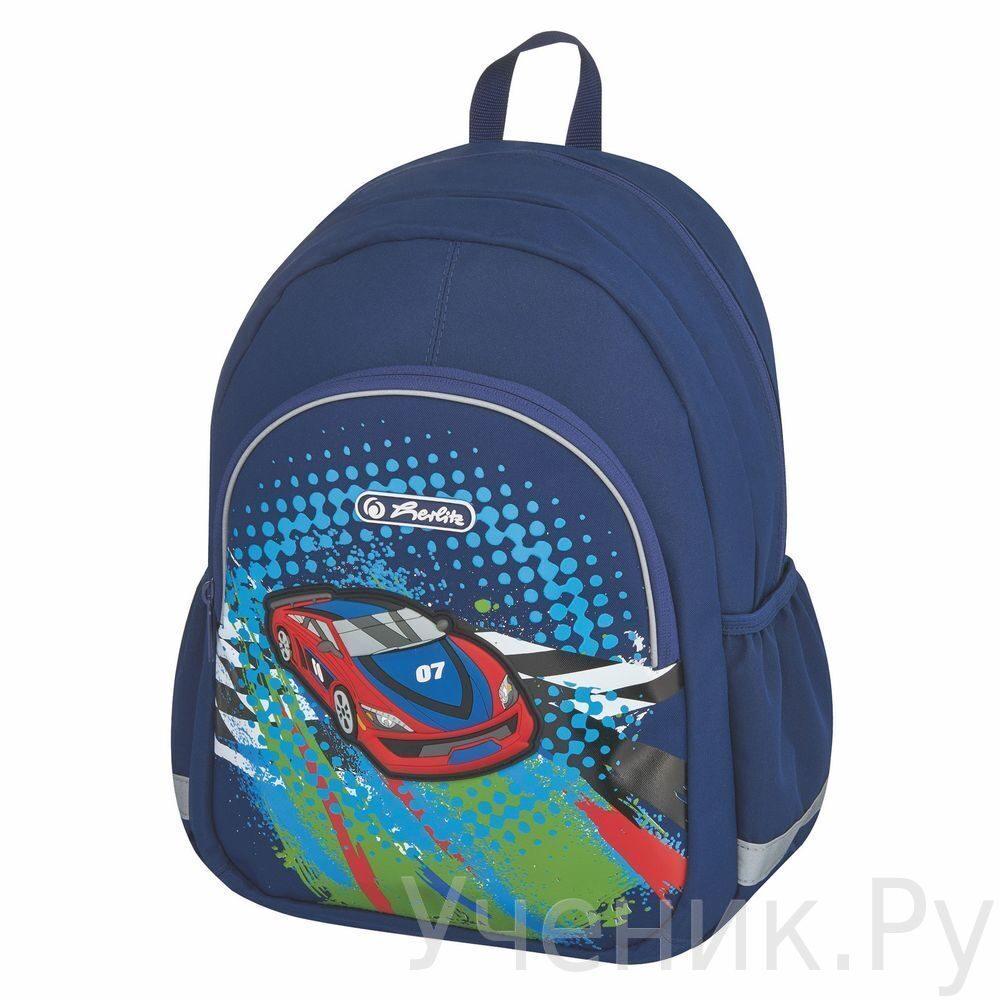 """Детский рюкзак Herlitz """"SPLASH"""" Herlitz (Германия) 11407996"""