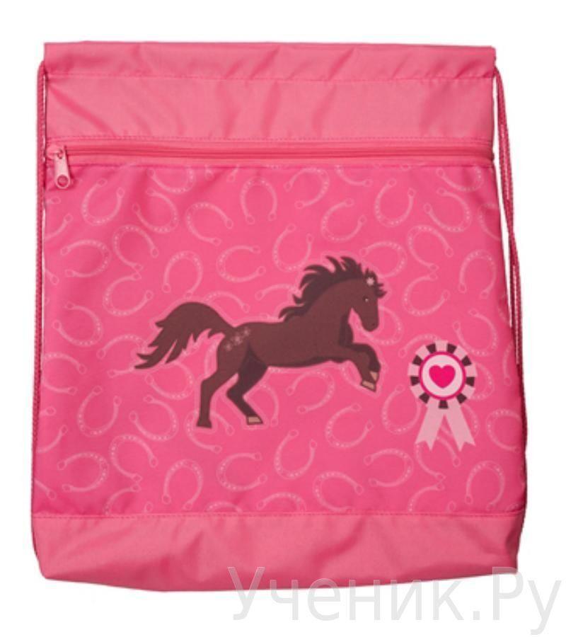 Мешок для сменной обуви Belmil HORSE Belmil (Сербия) 336-91/460 HORSE