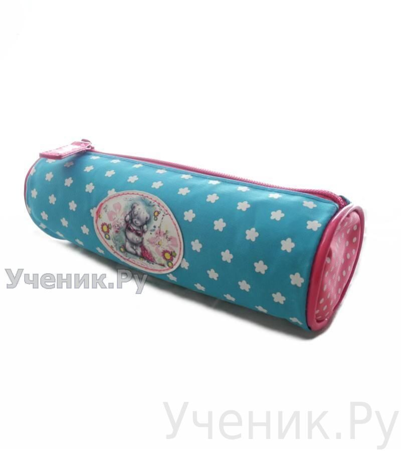 "Пенал-тубус школьный ""Me to You"" Sketchbook Hello Kitty 503-0022-MY-SB"