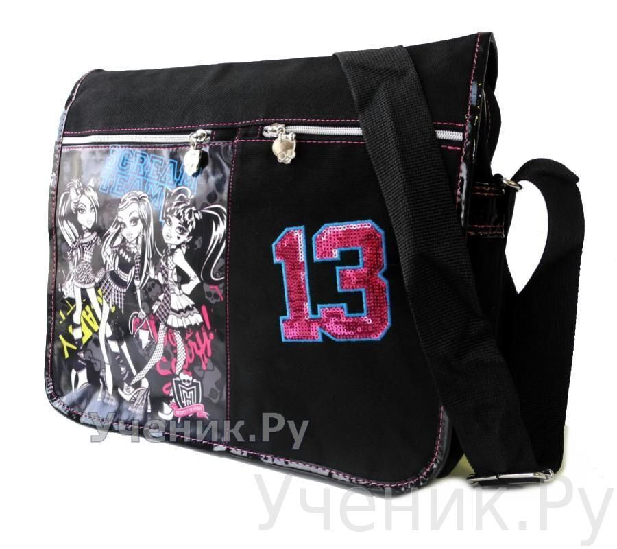 �������� ����� Monster High Umit Canta (������) 112-3