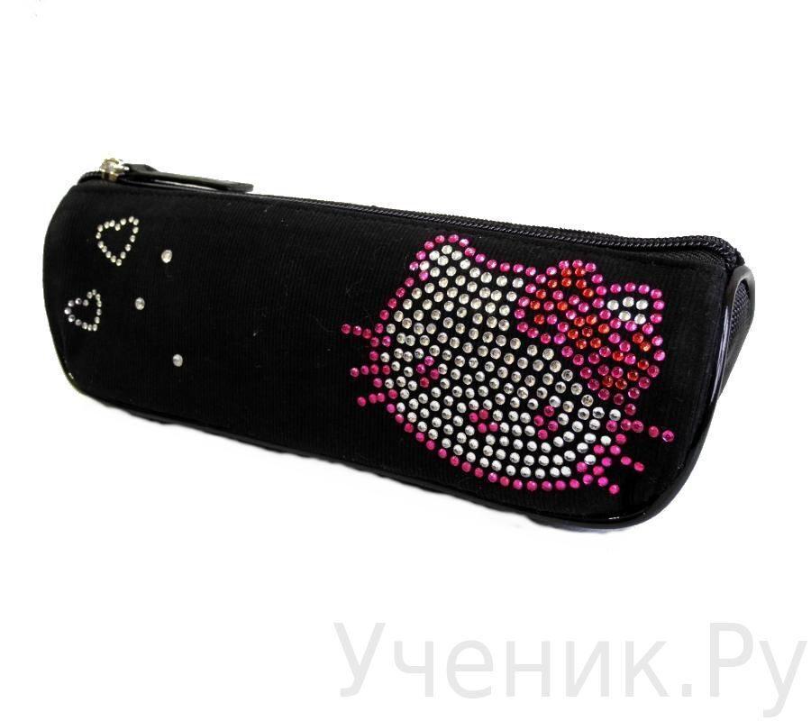"""Пенал-тубус школьный """"Hello Kitty"""" """"Glamour"""" 503-0026-HK/GL"""