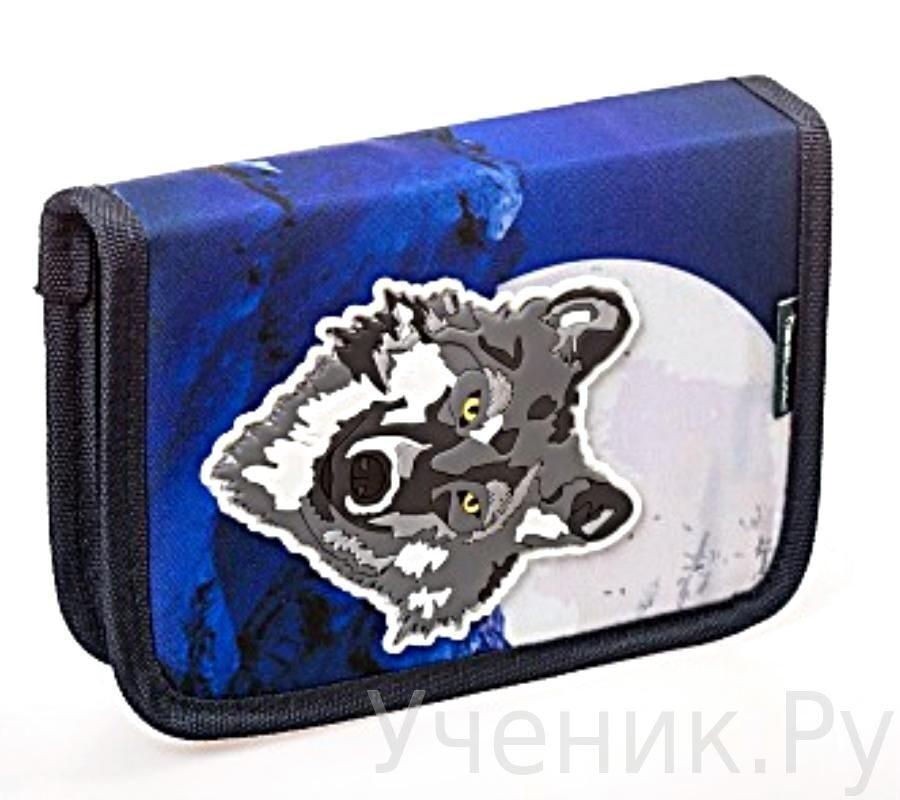 Школьный пенал Belmil DARK NIGHT Belmil (Сербия) 335-72/441 DARK NIGHT