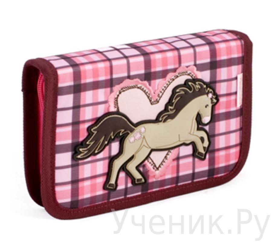 Школьный пенал Belmil MY PR. HORSE Belmil (Сербия) 335-72/304 MY PR. HORSE