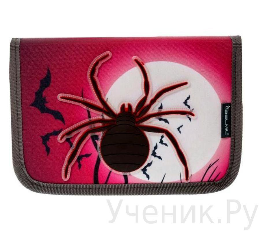 Школьный пенал Belmil SPIDER Belmil (Сербия) 335-72/442 SPIDER