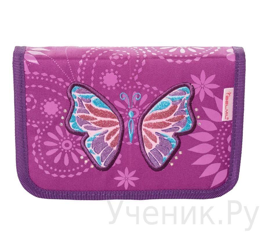 Школьный пенал Belmil SPRING Belmil (Сербия) 335-72/410 SPRING
