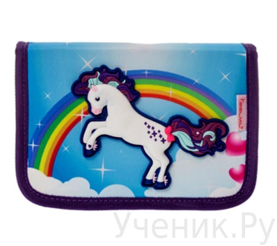 Школьный пенал Belmil UNICORN Belmil (Сербия) 335-72/436 UNICORN