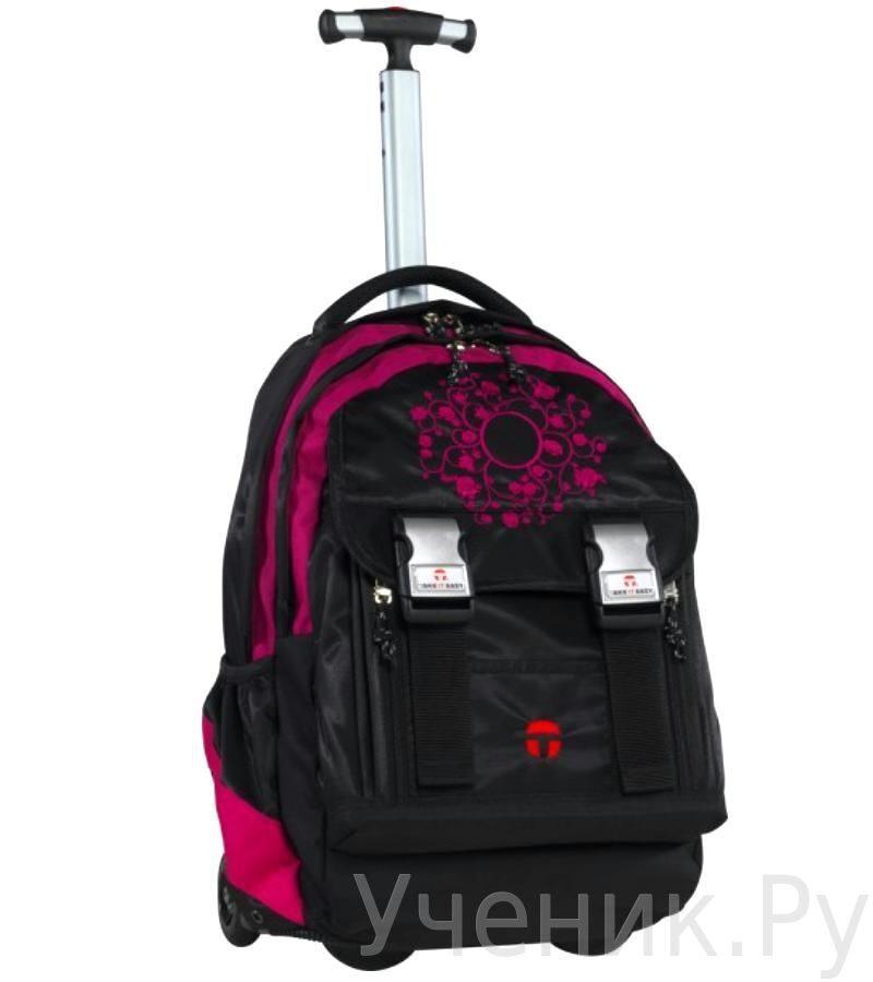 Школьные ранцы, рюкзаки, портфели.
