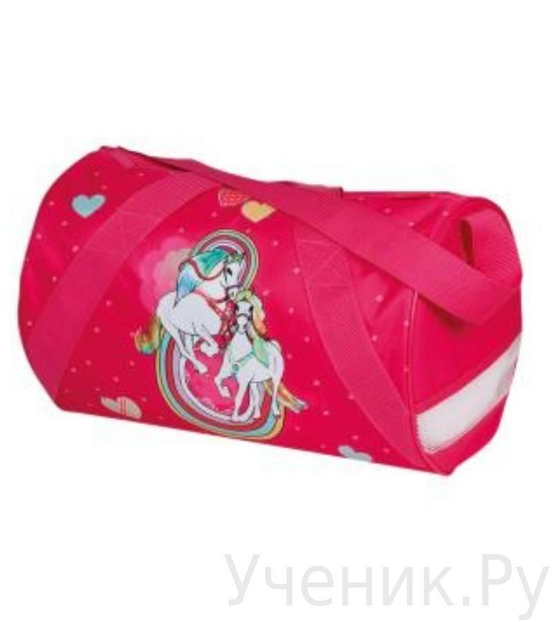 """Спортивная сумка Herlitz """"Rainbow"""" Herlitz (Германия) 11412822"""