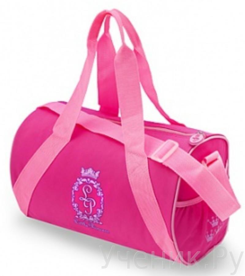 "Спортивная сумка School Point ""Little Princess"" OPTEX Handels GmbH 7890005"