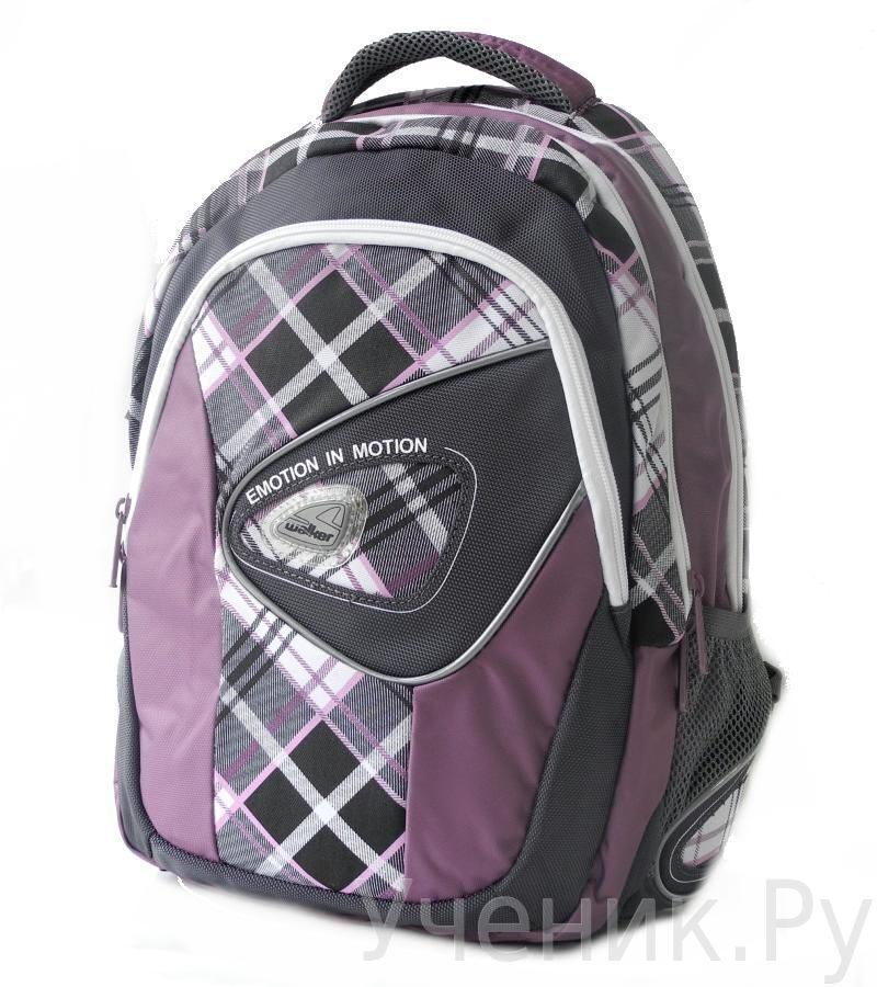 Школьный рюкзак walker generation рюкзак от производителя украина