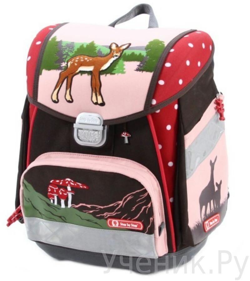 Рюкзаки школьные 1-3 класс hama актуальные рюкзаки для молодёжи