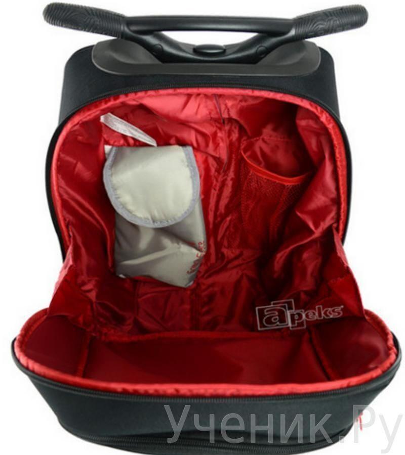 Купить школьный рюкзак nikidom thule рюкзаки магазин