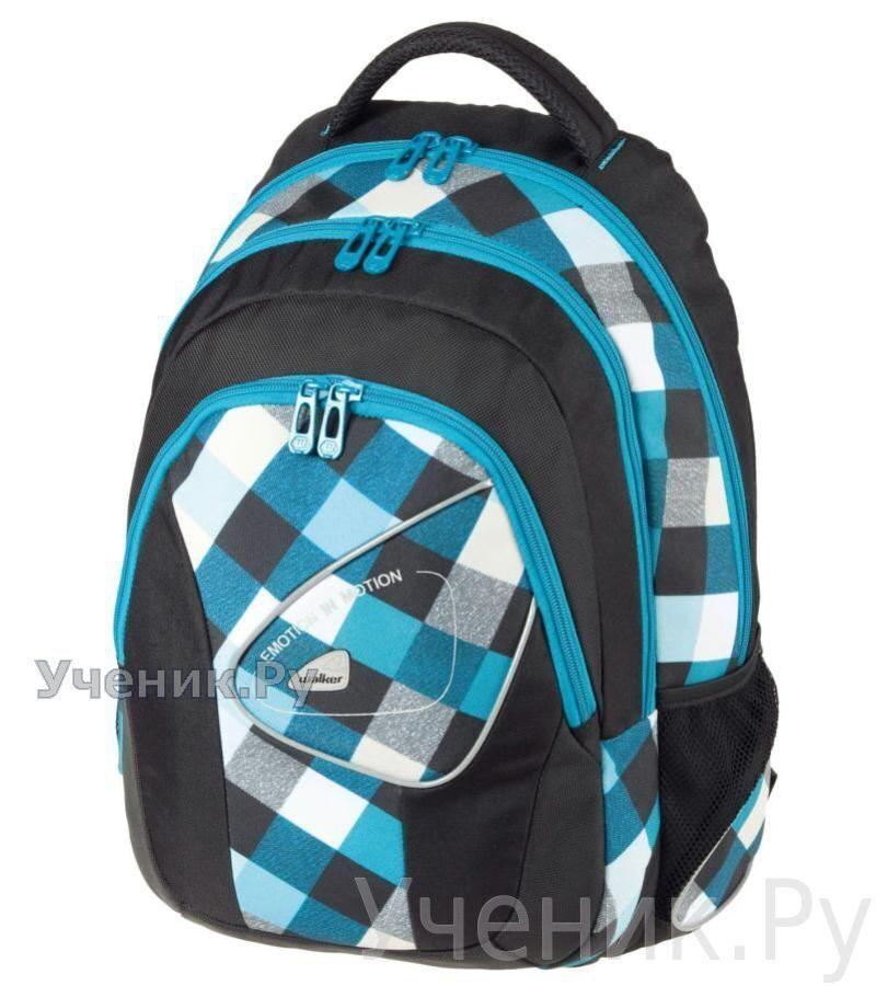 Школьный рюкзак walker generation школьный рюкзак на колесах купить в москве