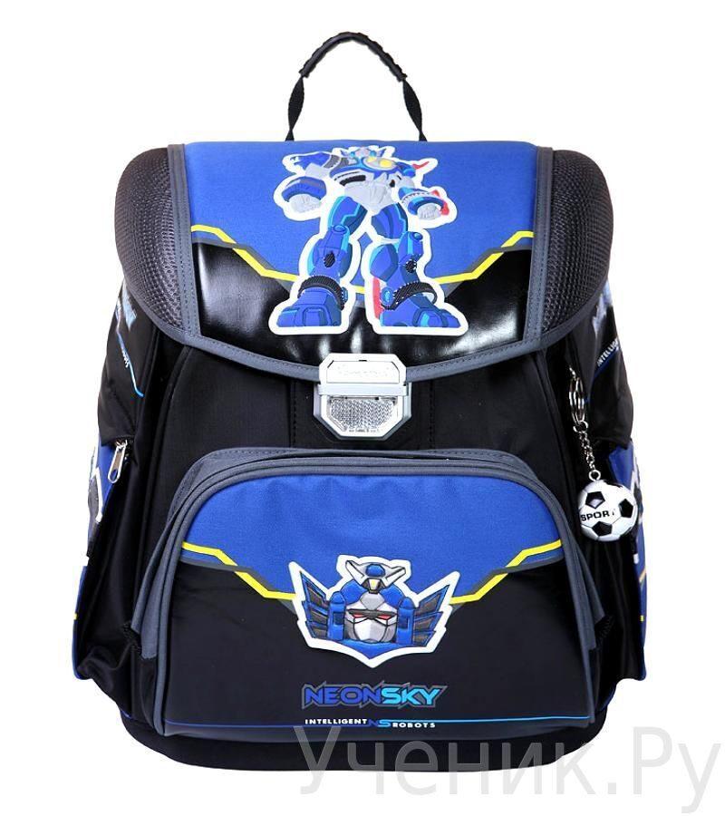 82457e399ee5 Какие школьные ранцы и рюкзаки предпочитает новое поколение «продвинутых»  школьников