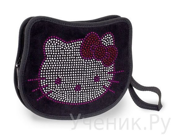 "Пенал школьный ""Hello Kitty"" фигурный 503-0043-HK/GL"