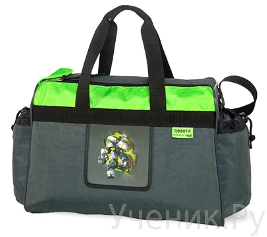 "Спортивная сумка Mc Neill ""Robotic"" Mc Neill (Германия) 9105.165"