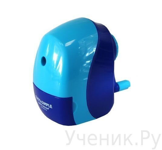 Механическая точилка Deli синяя DELI GROUP CO (Китай) E0519