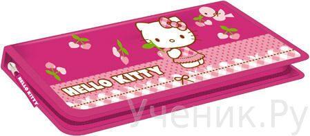"Пенал школьный ""Hello Kitty"" 503-0060-HK/CH"