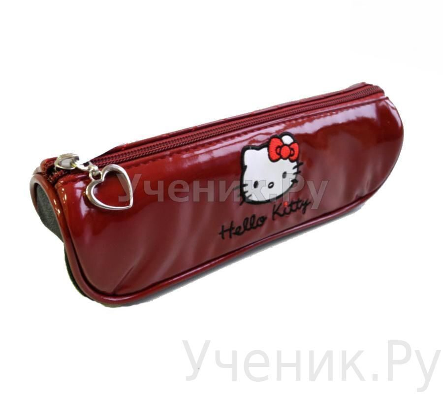 "Пенал школьный ""Hello Kitty"" 503-0026-HK-CR"