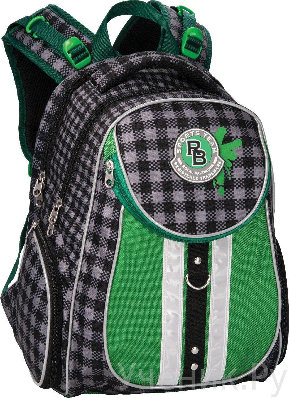 рюкзак для девочки 1-4 класс германия