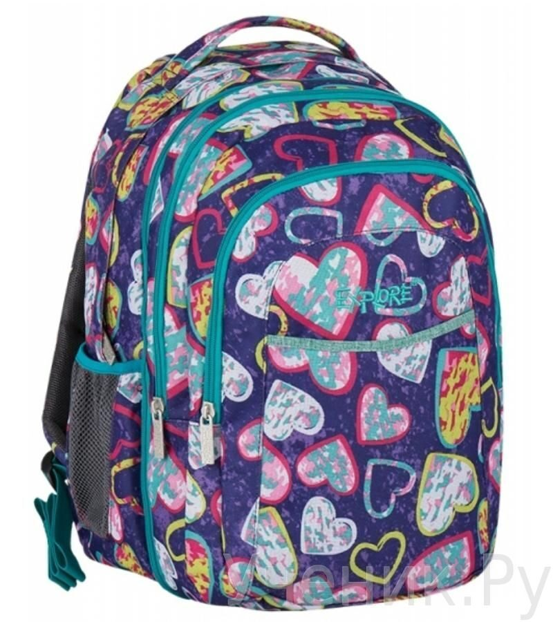 Рюкзаки modan рюкзак для ноутбука hp sports backpack 17