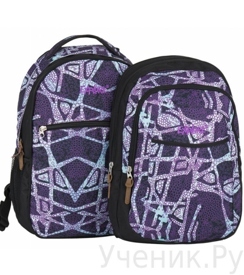 детские рюкзаки татонка