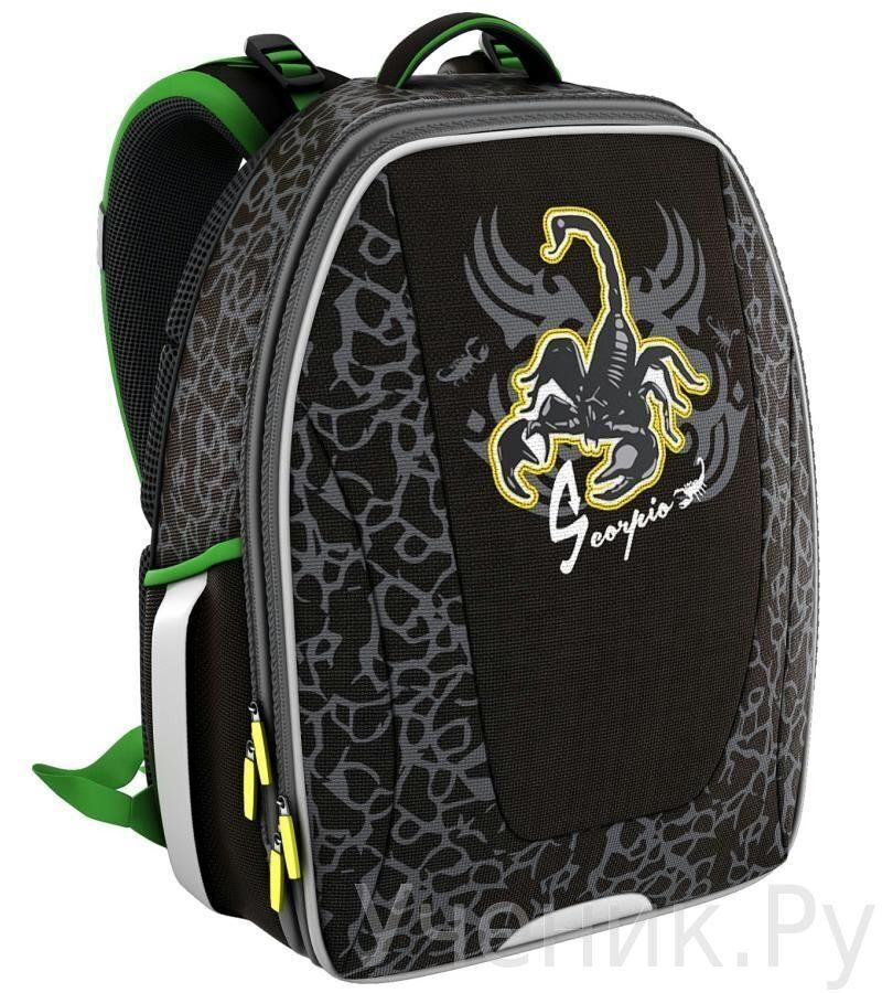 Школьный рюкзак erich krause модель com pack jeep safari рюкзак для лабродора