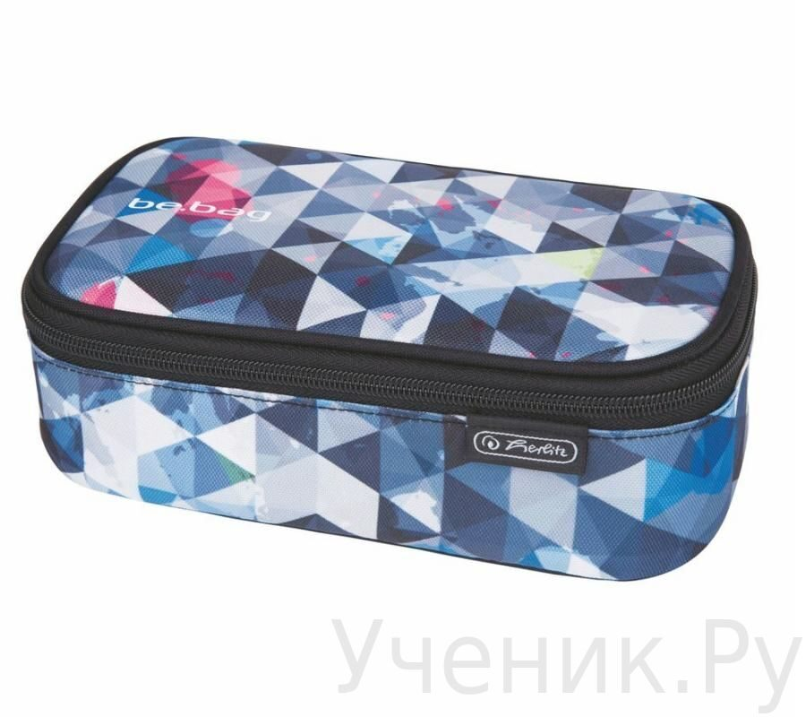 "Пенал школьный Herlitz be.bag BEAT BOX ""SNOWBOARD"" Herlitz (Германия) 11410644"