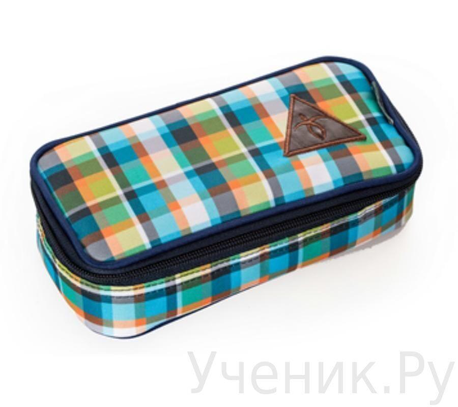 Школьный пенал-хардбокс Belmil HAPPINESS Belmil (Сербия) 335-76/407 HAPPINESS