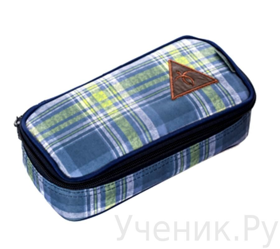 Школьный пенал-хадбокс Belmil SCOTTISH Belmil (Сербия) 335-76/409 SCOTTISH