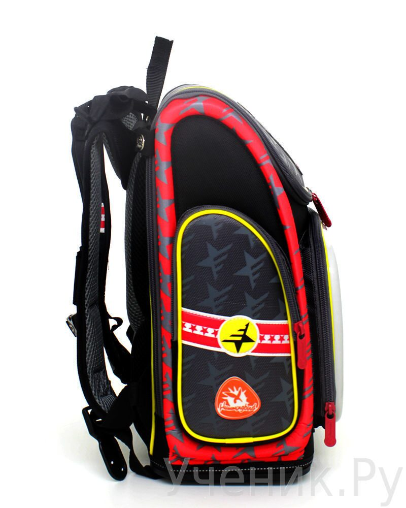 Школьный рюкзак hockey моторюкзак купить в москве