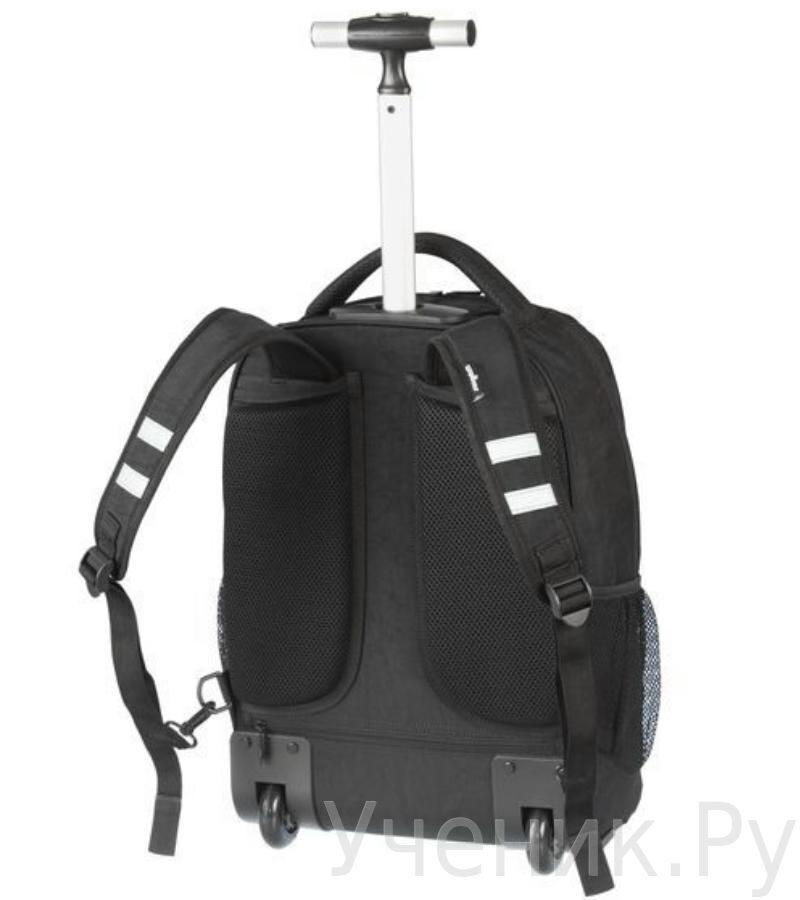 Школьный рюкзак walker flower на колесах 42706/80 рюкзак альфа опс дей пак