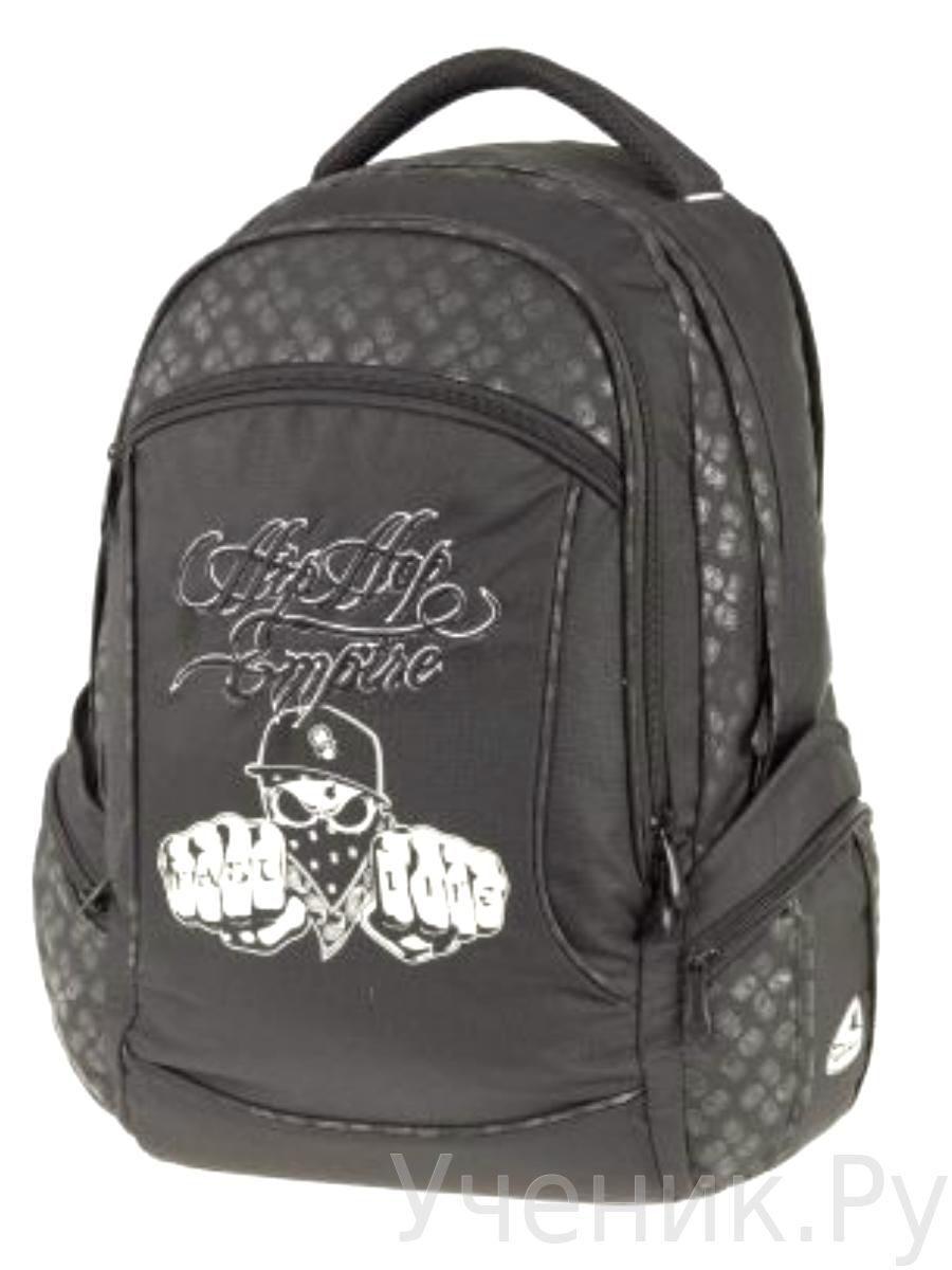 """Школьный рюкзак Walker """"Hip Hop Empire"""" Schneiders (Австрия) 42562/80"""