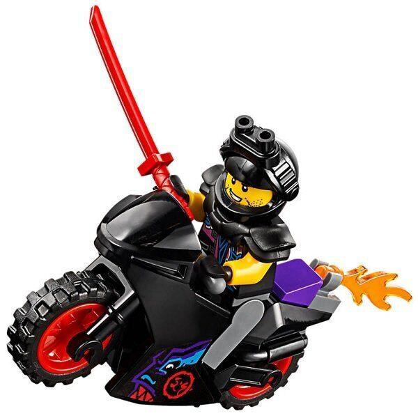 Конструктор LEGO Ninjago Набор Катана V11 70638-5
