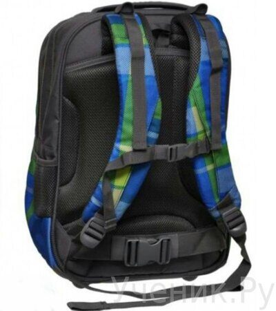 Рюкзак HAMA All Out Blaby Woody Blue