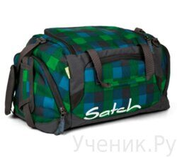 Спортивная сумка Ergobag Satch Hip Flip