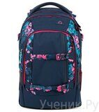Молодежный рюкзак Ergobag Satch Pack AWESOME BLOSSOM