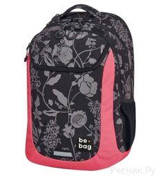 Рюкзак HERLITZ  Be.BAG Be.Active Mystic Flowers