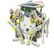 Детский набор робототехники JoyD Роботостроение 14 в 1-5
