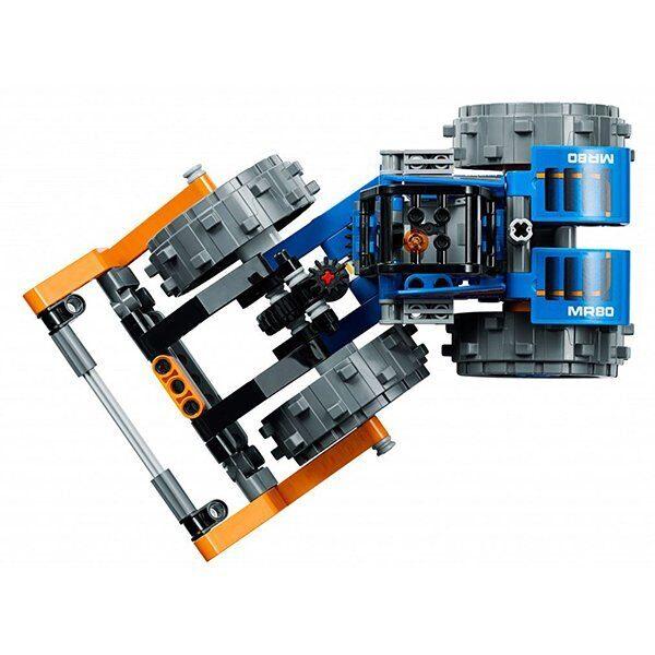 Конструктор LEGO Technic Набор Бульдозер 42071-4
