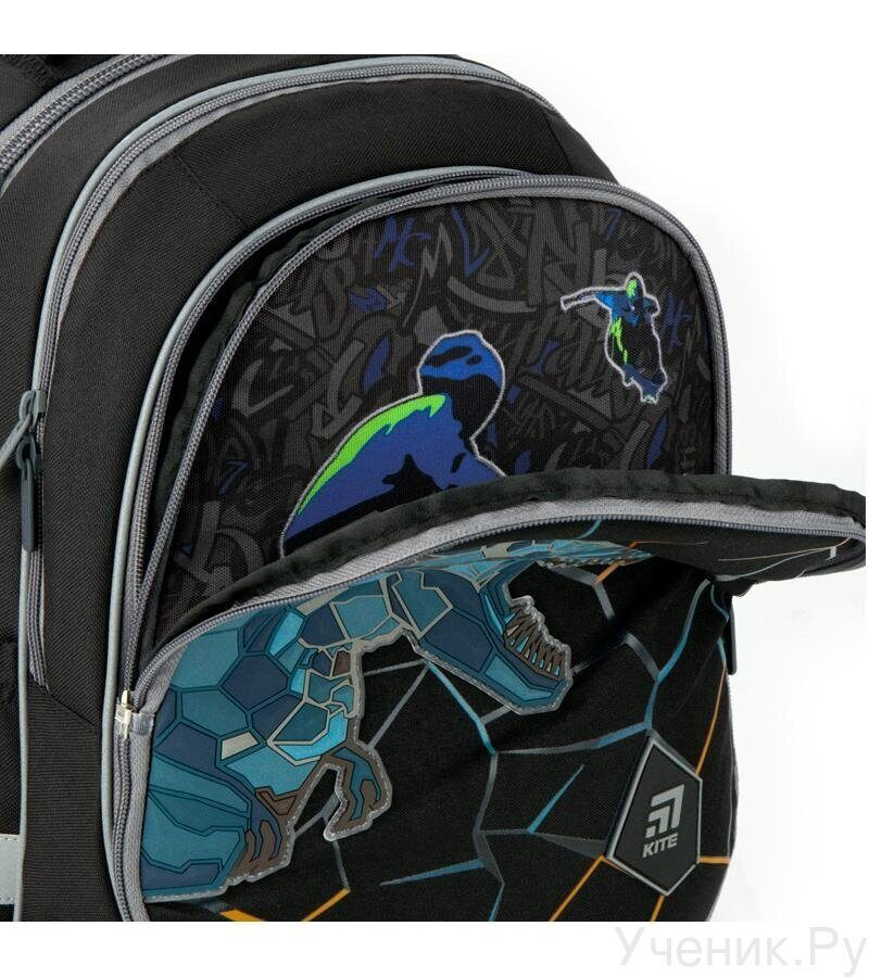 Рюкзак Kite Education Dino and skate K20-700M(2p)-3-12