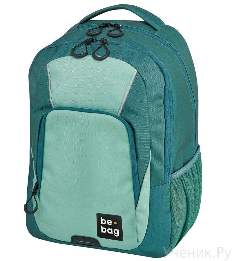 Рюкзак HERLITZ Be.BAG Be.Simple Dark Green