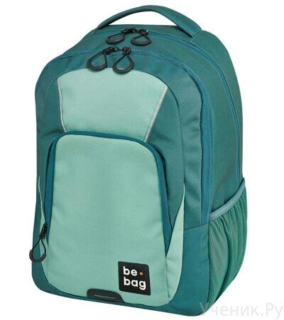 Школьный Рюкзак Herlitz Be.bag Be.simple Dark green 24800051