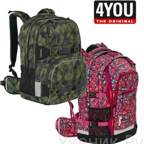 d646caa763a5 Ученик.Ру - Школьные ранцы, портфели, рюкзаки, товары для школы и ...